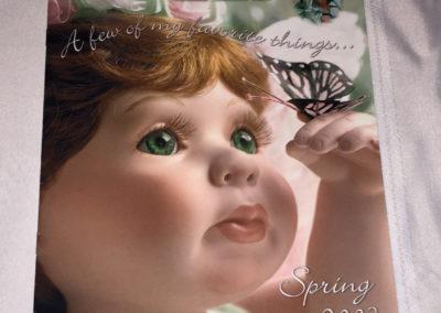 Doll Catalog
